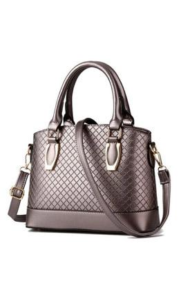 Women Lady Handbag Shoulder Bag Leather Messenger Hobo Bag Satchel Purse Fashion