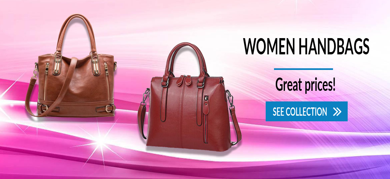Women Handbags , Great prices!
