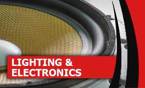 Lighting & Electronics