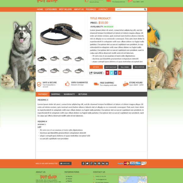 product-petshop-zeinebay-template-ebay-store-and-listing